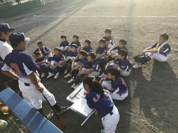 新チーム始動 京急カップ新人戦 初戦を勝利で飾る